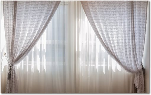 UK curtains