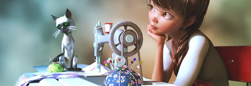 best sewing machine uk