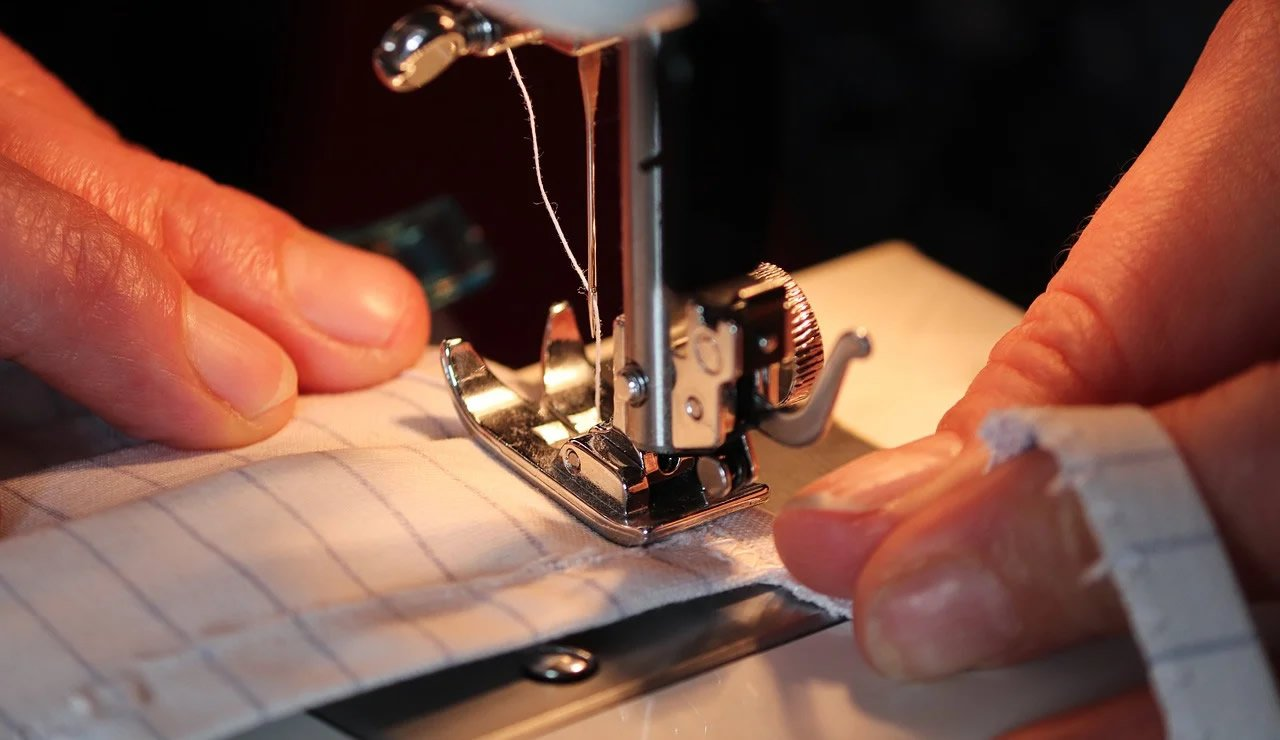 what does basting mean in sewing